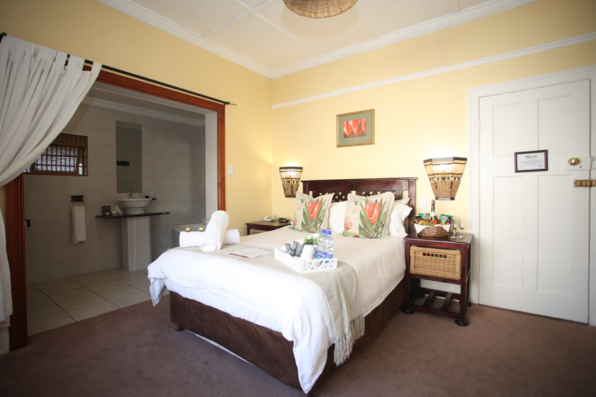 The Royal Guest House Luxury Rooms