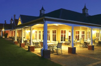 Bushman Sands Golf Lodge